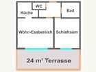 Terrassenwohnung in Klagenfurt Bild 09