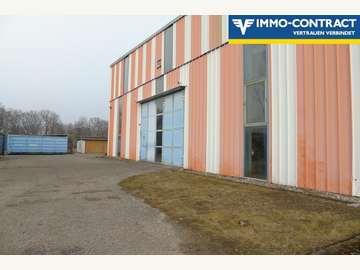 Gewerbebaugrund in Sierndorf Bild 03
