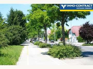 Baugrundstück in Wien Bild 03