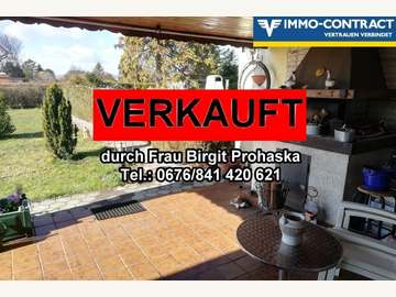 Bungalow in Trausdorf an der Wulka