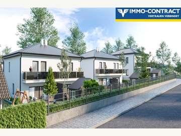 Doppelhaushälfte in Wöllersdorf Bild 07