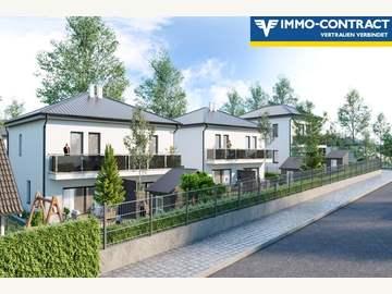Doppelhaushälfte in Wöllersdorf