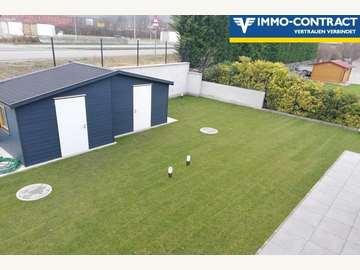 Doppelhaushälfte in Wöllersdorf Bild 03