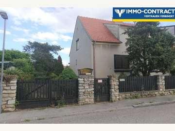 Einfamilienhaus in Wiener Neustadt Bild 02