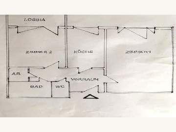 Wohnung in Wien Bild 11