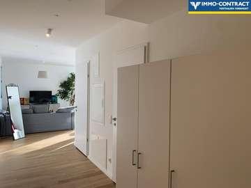 Wohnung in Wien Bild 09