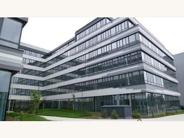 Bürohaus in Wien Bild 02