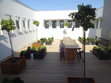 Büro in Korneuburg Bild 06