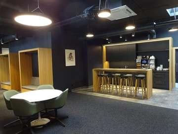 Büro in Korneuburg Bild 03