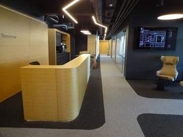 Büro in Korneuburg Bild 02