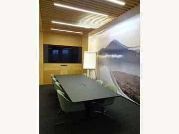 Büro in Korneuburg Bild 04