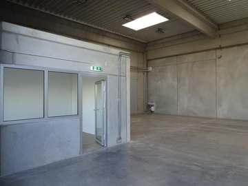 Halle in Korneuburg Bild 04