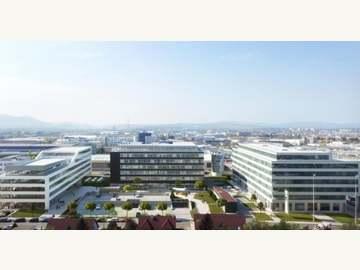 Bürohaus in Wien Bild 01
