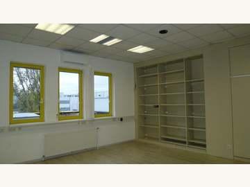 Büro in Wien Bild 01