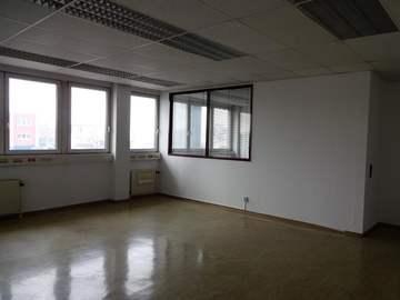 Büro in Wien