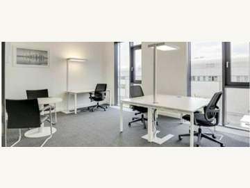 Büro/Praxis in Wien Bild 02