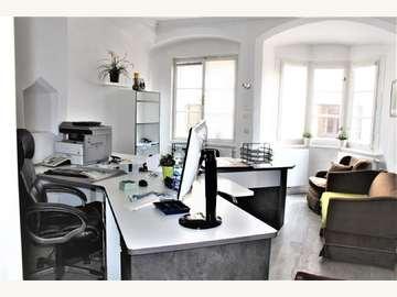 Büro/Praxis in Hall in Tirol