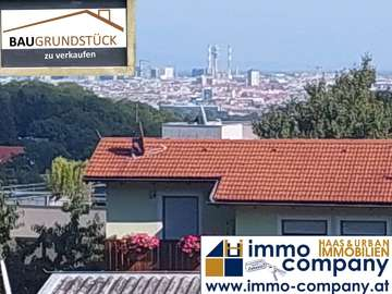 Baugrundstück in Wien Bild 01