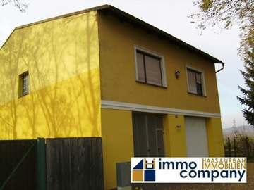 Einfamilienhaus in Hadres