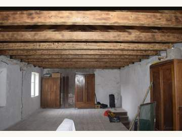Villa in Silba Bild 15