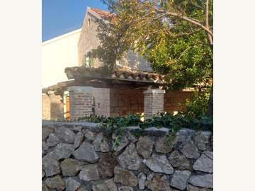 Villa in Silba Bild 23