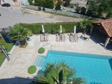 Villa in Lovran Bild 13