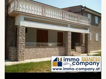 Einfamilienhaus in Montenegro Susanj-Bar