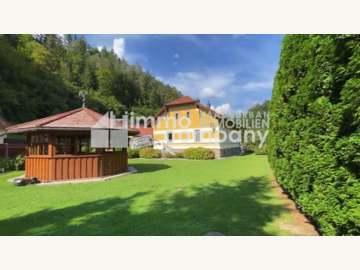 Landhaus in Weißenbach an der Enns - St. Gallen Bild 01