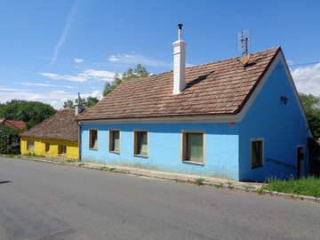 Einfamilienhaus in Kammersdorf Bild 01