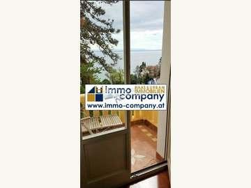 Wohnung in Opatija Bild 17
