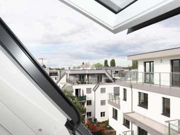 Penthouse in Wien, Donaustadt Bild 03