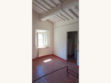 Wohnung in Serrazzano Bild 10