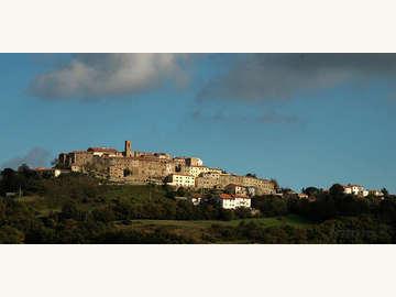 Wohnung in Serrazzano Bild 13