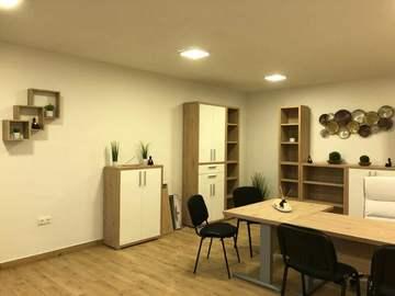 Büro/Praxis in Sollenau Bild 02