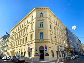 Lager in Wien Bild 02