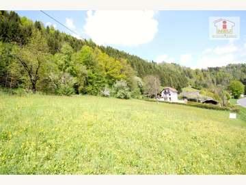 Grundstück in Feldkirchen in Kärnten