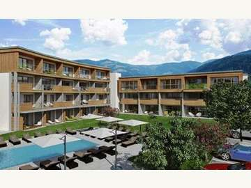 Wohnung in Zell am See
