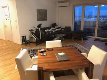 Wohnung in Wien Bild 17